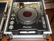 Full Dj Set x2 Pioneer CDJ 1000mK3 DJM 800 HDJ 2000 1500Euro
