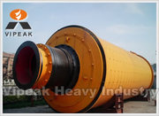 Ball Mill / Roller Grinder for sale (MQG series)