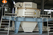 Sand Making Machine /Sand machine/ PCL Type Sand Maker For Sale
