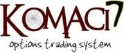 Options Trading System Komaci7
