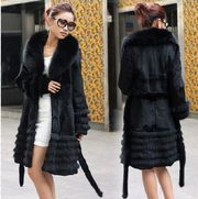 wholesale Fur coat  in China, cheap sale