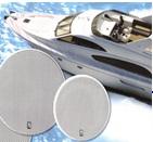 Marine &Outdoor Speakers