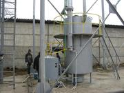 tire recycle pyrolysis plant