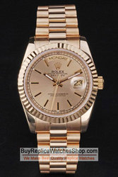 Men's Rolex Replica Watches