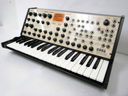 KORG MS-20 Vintage Analog Semi-Modular Synthesizer MS20 NICE! w/ cable