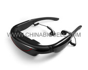 video glasses, video eyewear,  Virtual glasses, cinema eyewears
