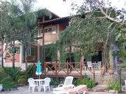 FANTASTIC MANSION AND 3770 SQUARE METERS OF LAND IN BRAZIL