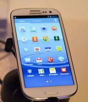 New Samsung Galaxy S 3 unlocked