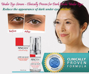 Clinically Proven for Dark Circles Under Eyes!
