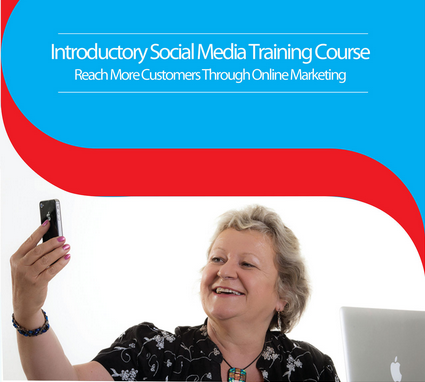 Introductory Social Media Training Course