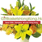 Gifts rush as offered with hampers