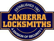 Locksmiths Canberra