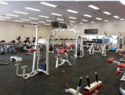 Gyms Canberra