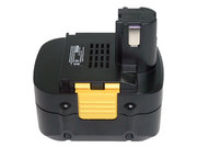 Cordless Drill Battery for PANASONIC EY6432