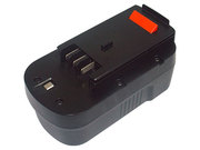 BLACK & DECKER A1718 Power Tool Battery