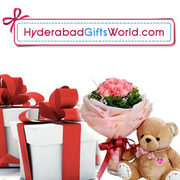 Online Gifts Delivery in Hyderabad