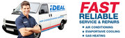 IDEAL Air Conditioning Service and Repair - Canberra