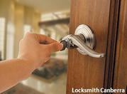 Rely on Locksmith in  Canberra