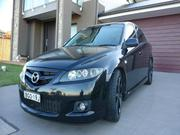 mazda mazda6 Mazda 6 Luxury Sports (2006) 5D Hatchback Manual 2