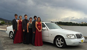 Platinum Wedding & Hire Cars