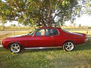 Holden Monaro 100 miles