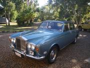 1974 ROLLS-ROYCE Rolls-Royce Silver Shadow (1974) 4D Saloon 3 SP Au
