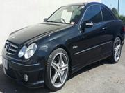 2006 Mercedes-benz Mercedes-benz CLK63 AMG MY07