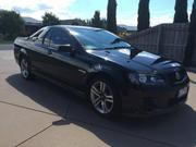 Holden Commodore Holden Commodore 2008 SV6 60th Anniversary
