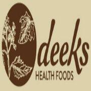 Deeks