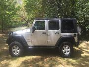 JEEP WRANGLER 2008 Jeep Wrangler