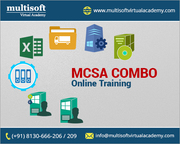 MCSA Server 2012 Online Training