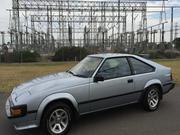1984 TOYOTA supra 1984 Toyota Supra Auto