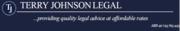 Terry Johnson Legal