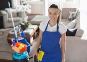 Hire Domestic House Cleaners in Canberra