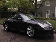 2003 PORSCHE 911 2003 Porsche 911 Carrera 4S 996 Manual AWD MY03