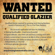 Qualified Glazier