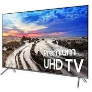 Samsung UN82MU8000 82-Inch UHD 4K HDR LED ggg