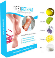 Buy Foot Care Products Online | feetretreat.shop