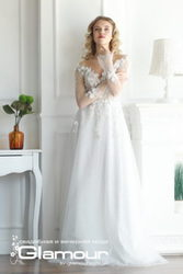 Wedding,  evening,  prom dresses from the manufacturer.