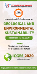International E-Conference on Geology